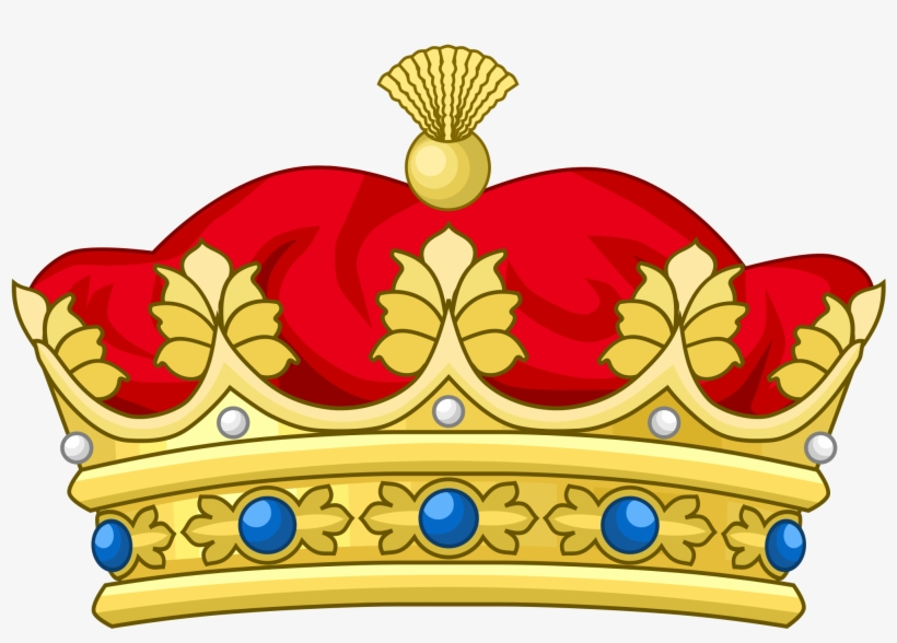Prince Crown Png PNG Images.