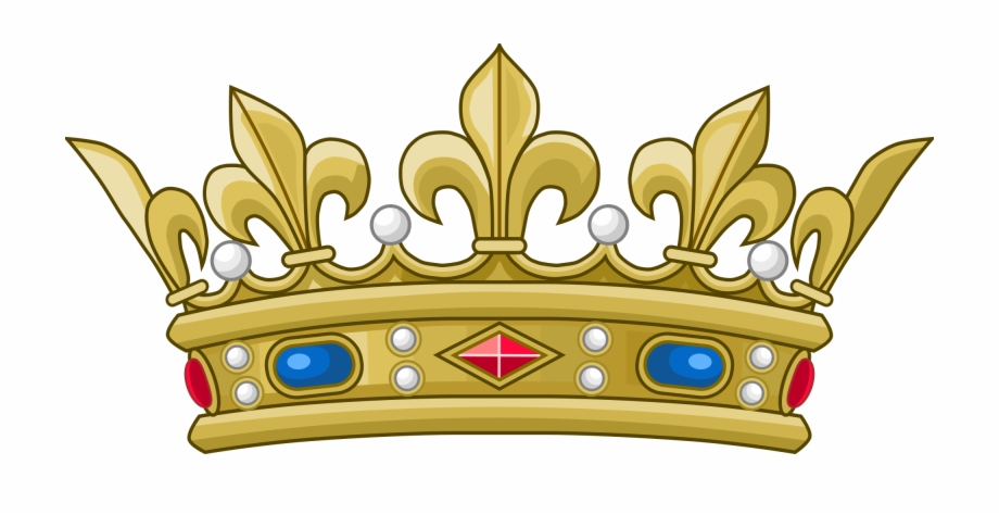 Crown Prince Png, Transparent Png Download For Free #1362592.
