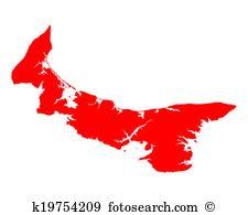 Prince edward island Clipart EPS Images. 103 prince edward island.