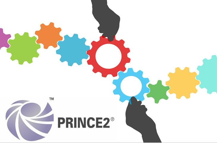 PRINCE 2.