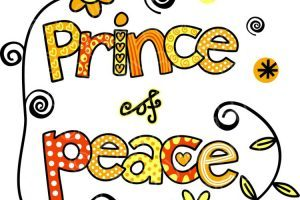 Prince of peace clipart » Clipart Portal.
