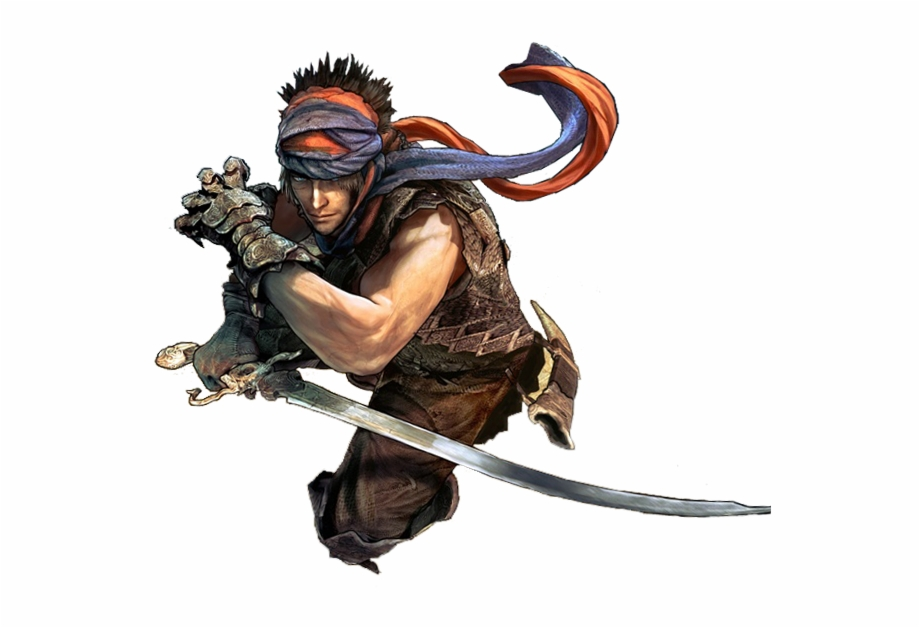 Prince Of Persia Png.