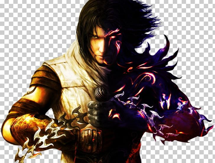 Prince Of Persia: The Two Thrones Prince Of Persia: The.