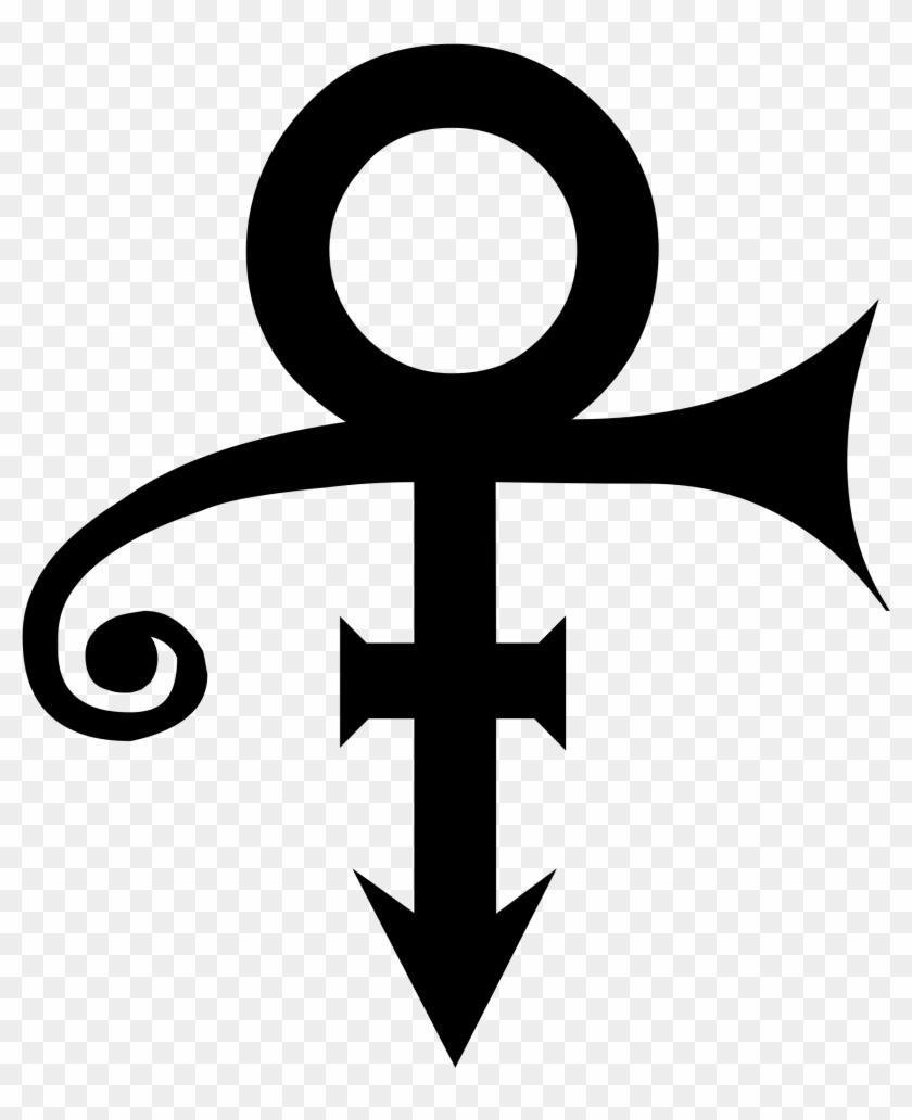 The Artist Formerly Known As Prince Logo Png Transparent.