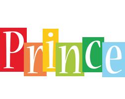 Prince Logo.