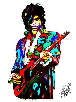 Download prince purple rain drawing clipart Purple Rain Tour.