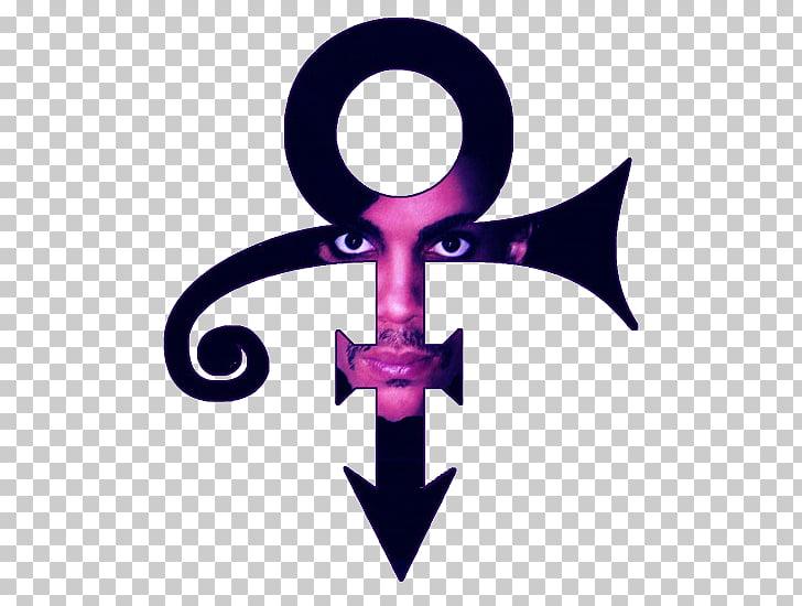 Love Symbol Album Decal Purple Rain Logo Musician, prince.