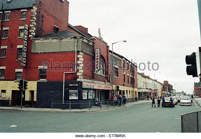 Regent Cinema Stock Photos & Regent Cinema Stock Images.