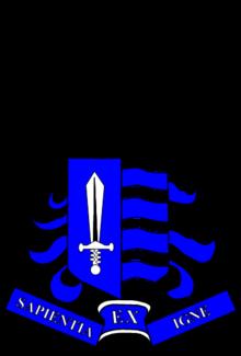 Prince Rupert School.