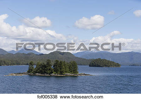 Pictures of Canada, British, Columbia, Vancouver Island, Inside.