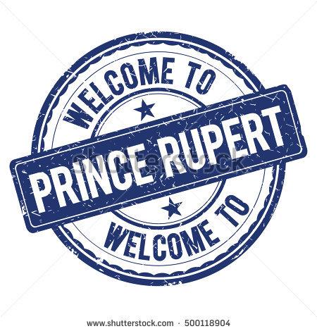 Prince Rupert Stock Photos, Royalty.