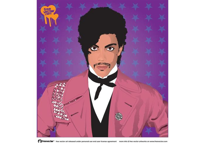 Prince Vector.