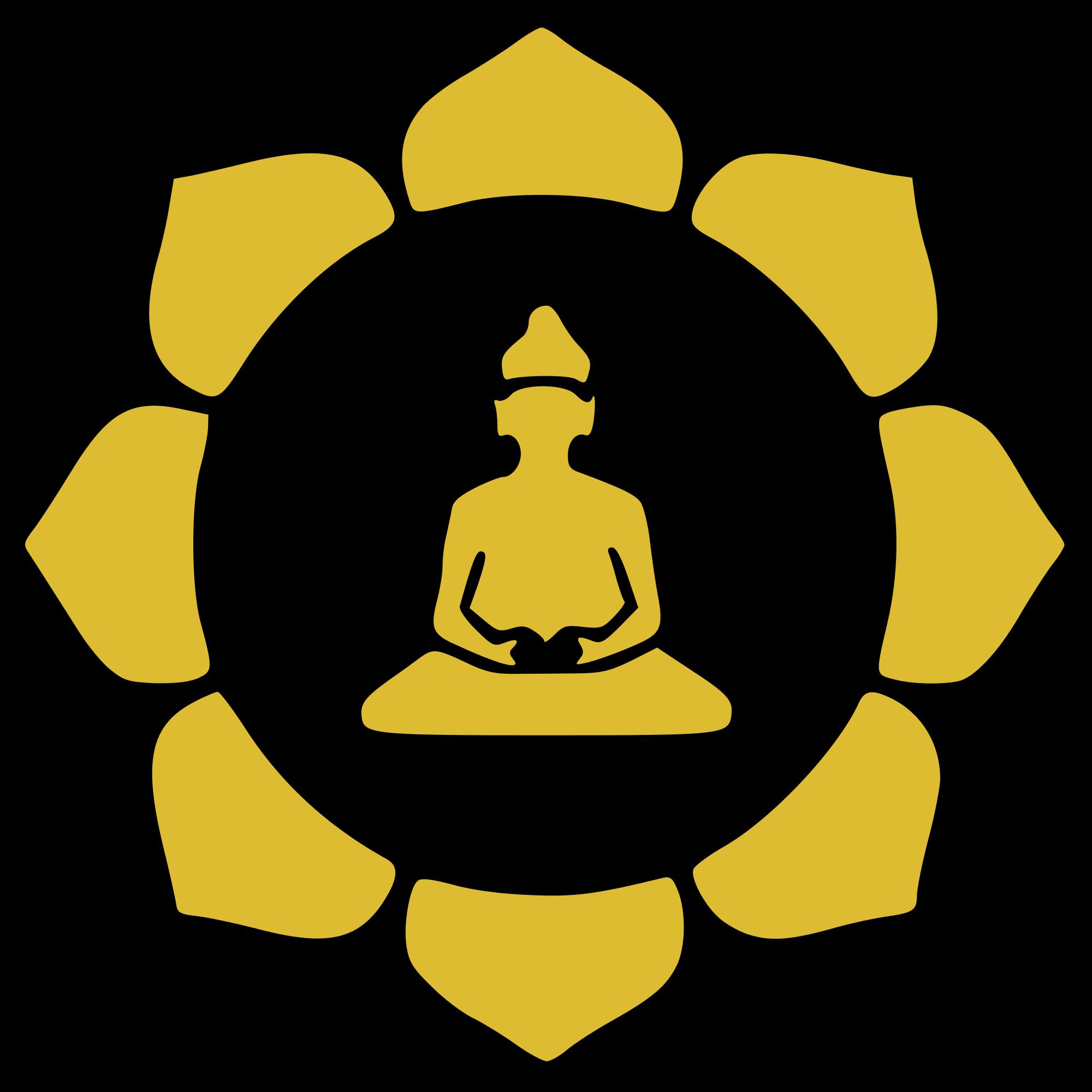 Prince Siddhartha / Buddha.