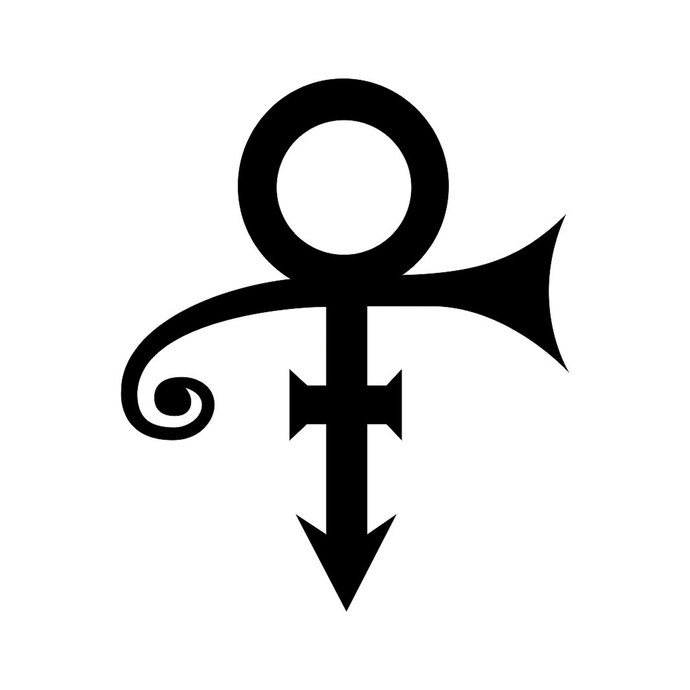Prince Symbol Memorial graphics design SVG DXF EPS Png Cdr Ai Pdf Vector  Art Clipart instant download Digital Cut Print Files T.