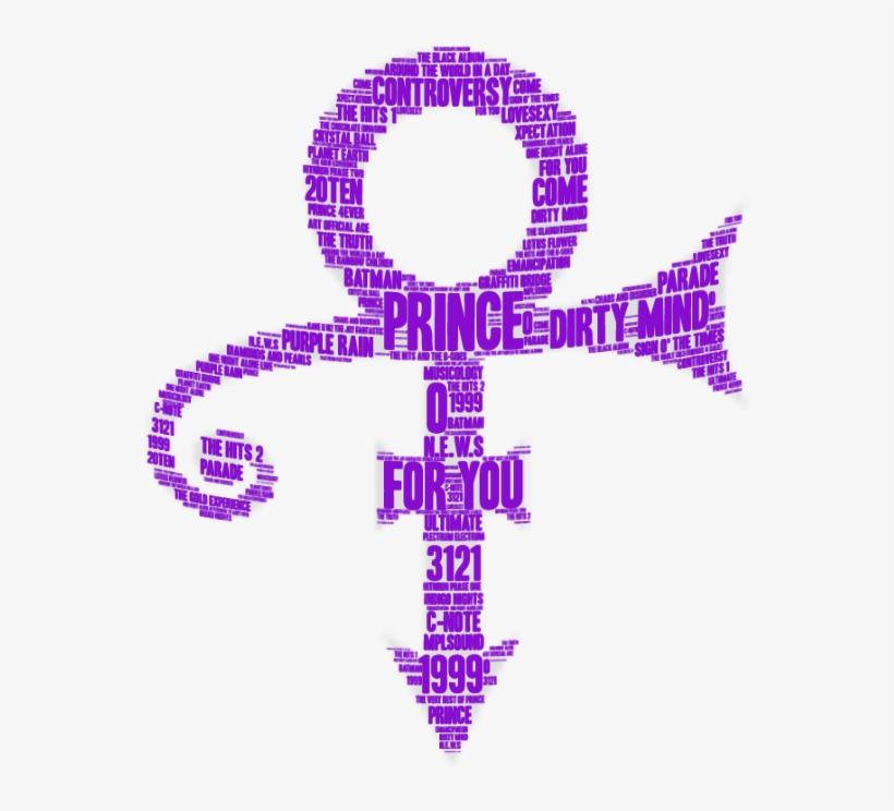 Svg Library Download Prince Transparent Logo.