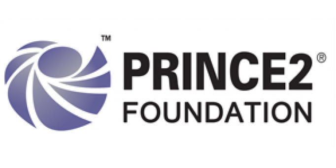 PRINCE2® Foundation.