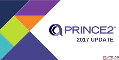 PRINCE2® 2017 Update.