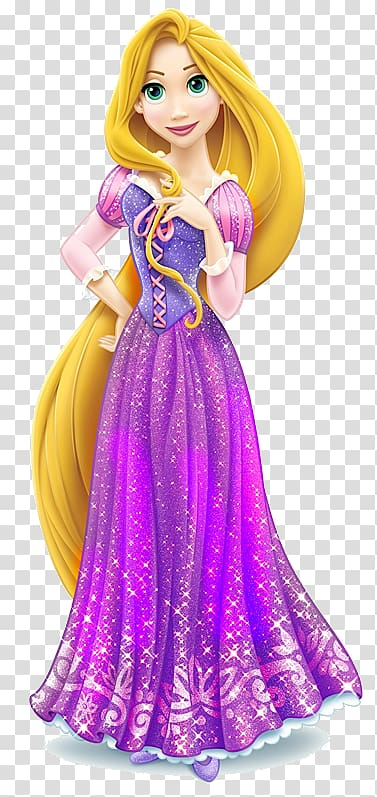 Rapunzel illustration, Rapunzel Tangled Belle Disney.