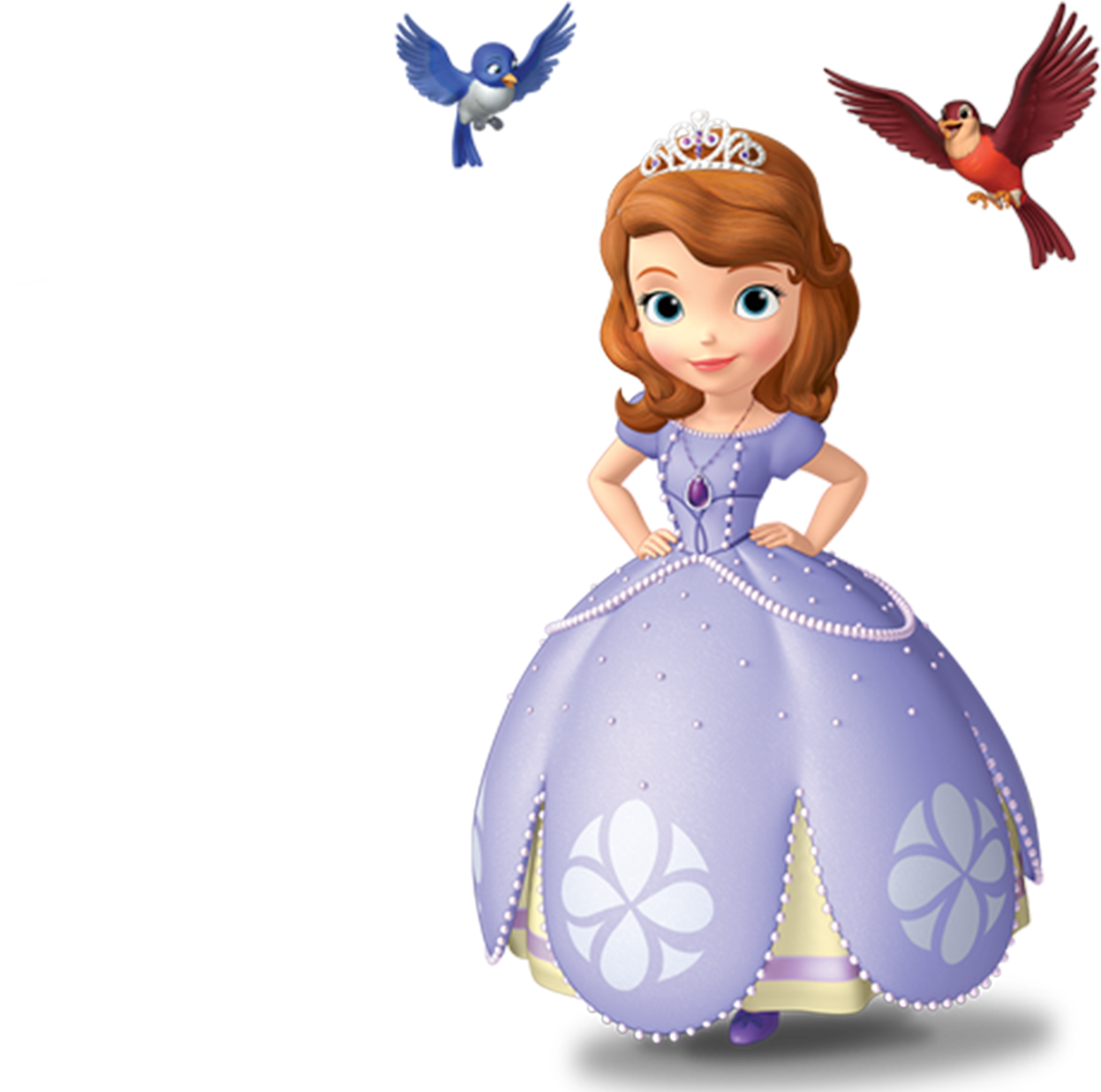 Sofia The First.