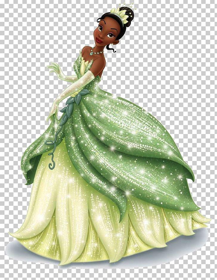 Tiana Princesas Disney Princess The Walt Disney Company PNG.