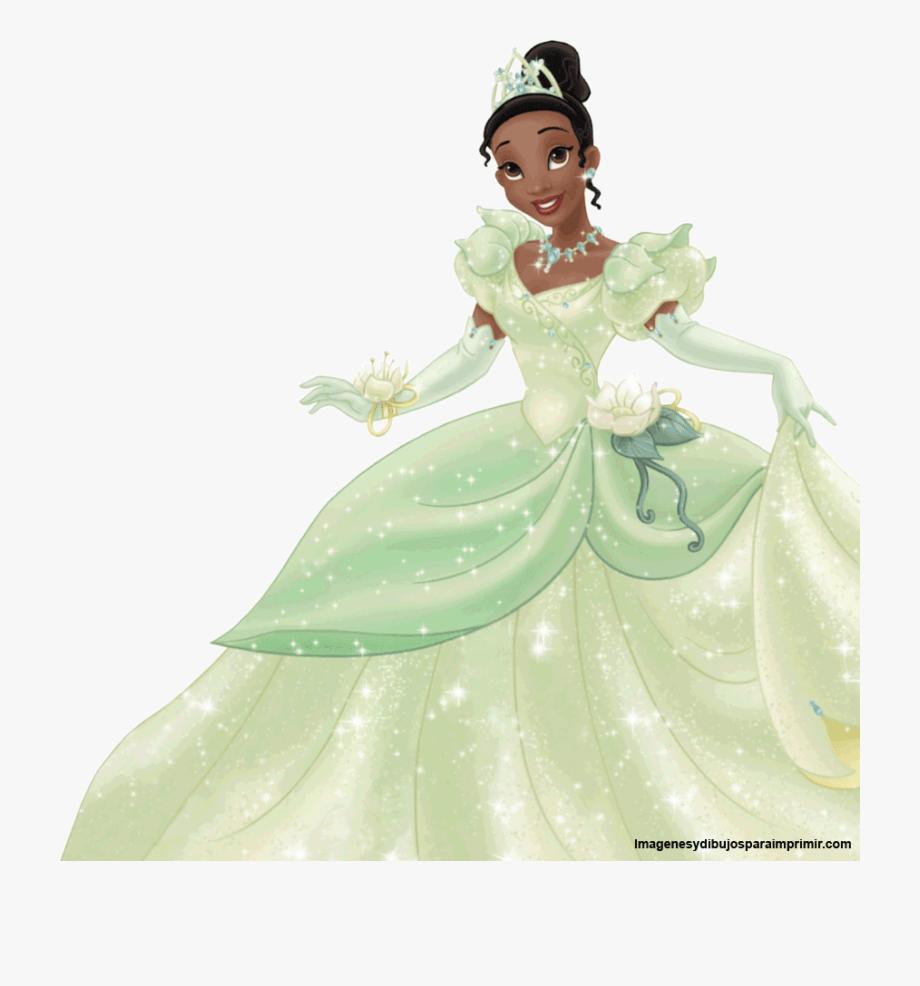 Disney Princess Tiana Png Clipart Tiana Prince Naveen.