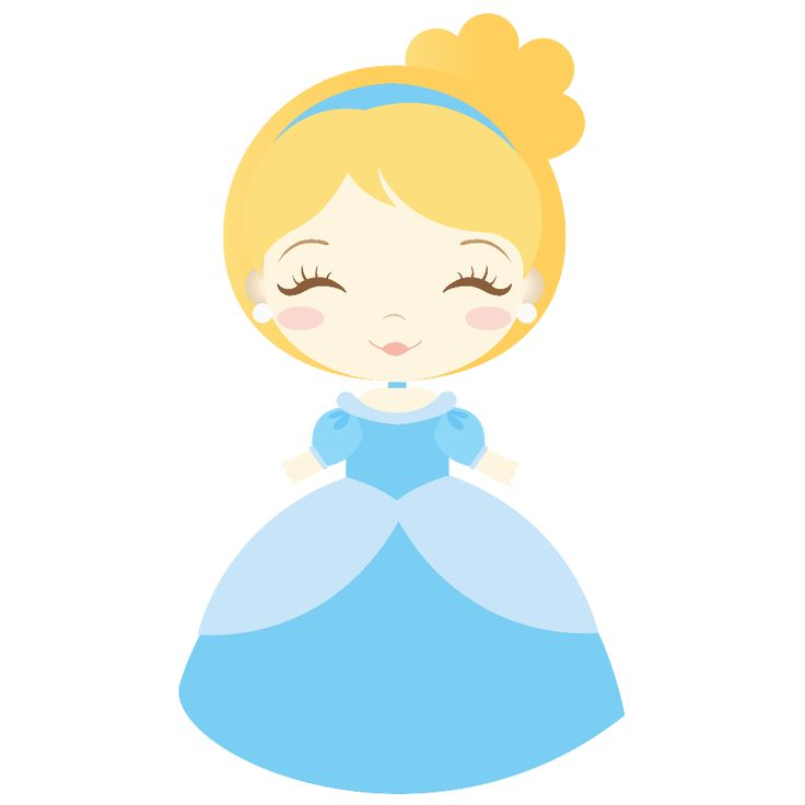 Princesas disney baby clipart clipart images gallery for.