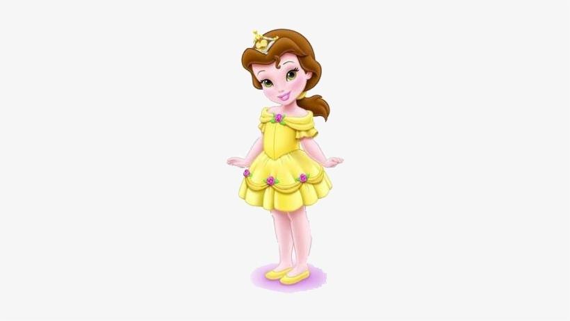 Disney Princess Baby Png.
