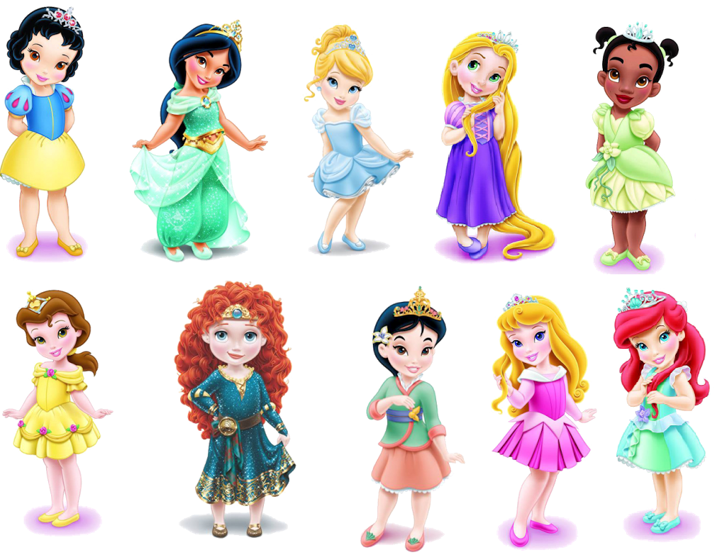 princesas disney baby #babystuffdisney.