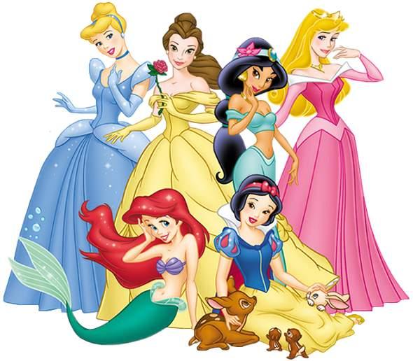 Image of disney princess clipart 3 princess clip art disney.