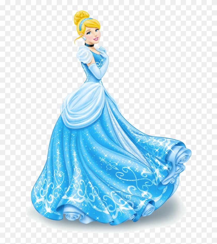 Princesas Disney Cinderela Png.