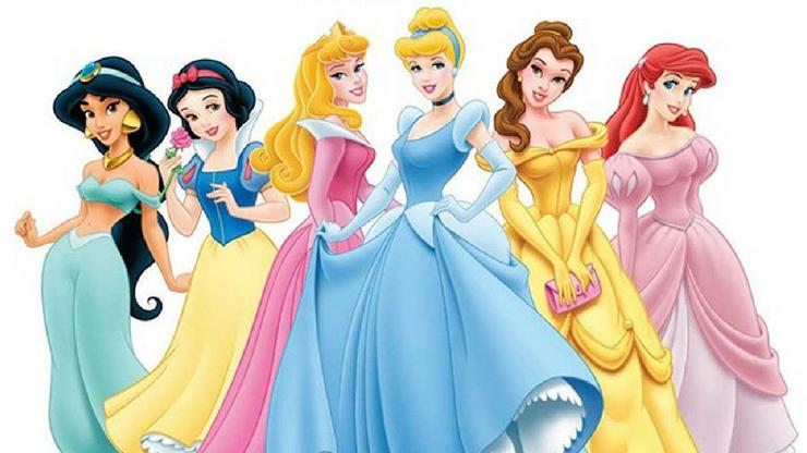 Princesas da disney png 3 » PNG Image.