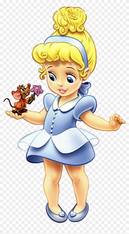 Princesa Bebe Disney Png Imagui Long Hairstyles.