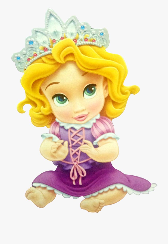 Princesa Disney Baby Png Princesas.