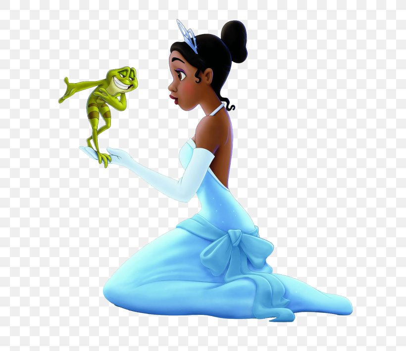 The Princess And The Frog Tiana Anika Noni Rose The Frog.