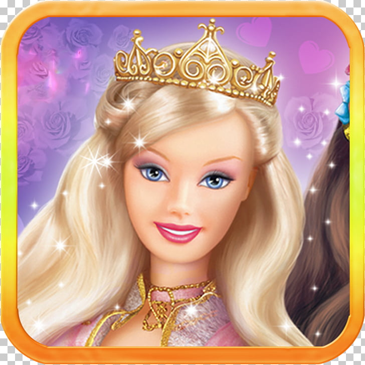 Barbie as the Princess and the Pauper YouTube Le Prince et.