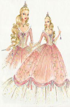Barbie clipart princess and the pauper, Barbie princess and.