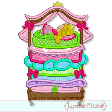 Princess And The Pea Clipart at GetDrawings.com.