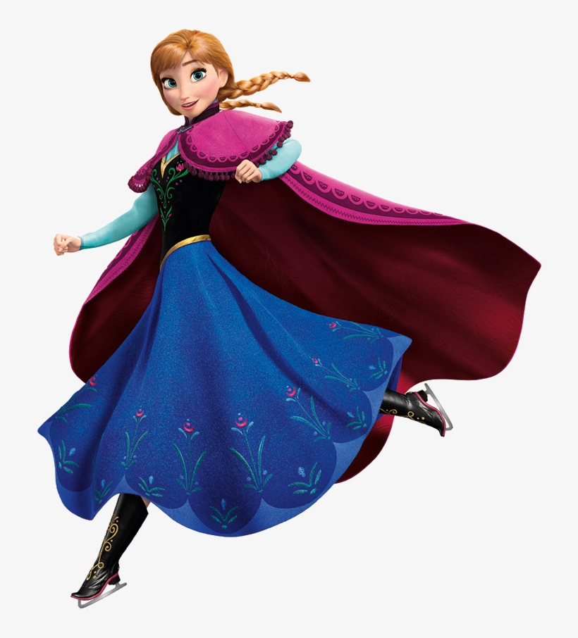 Anna Olaf Frozen Png.