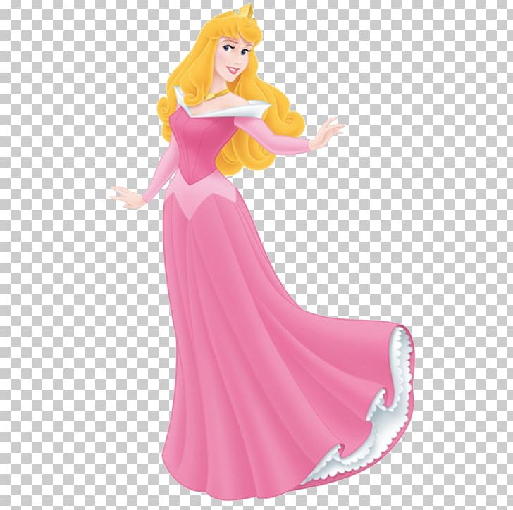 Princess Aurora King Stefan King Hubert Sleeping Beauty PNG.
