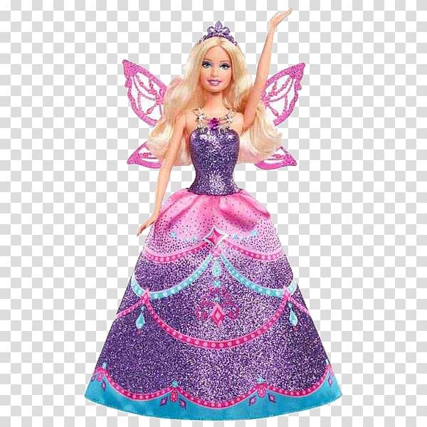 Barbie Doll Drawing Mattel Promotion, Cartoon princess.