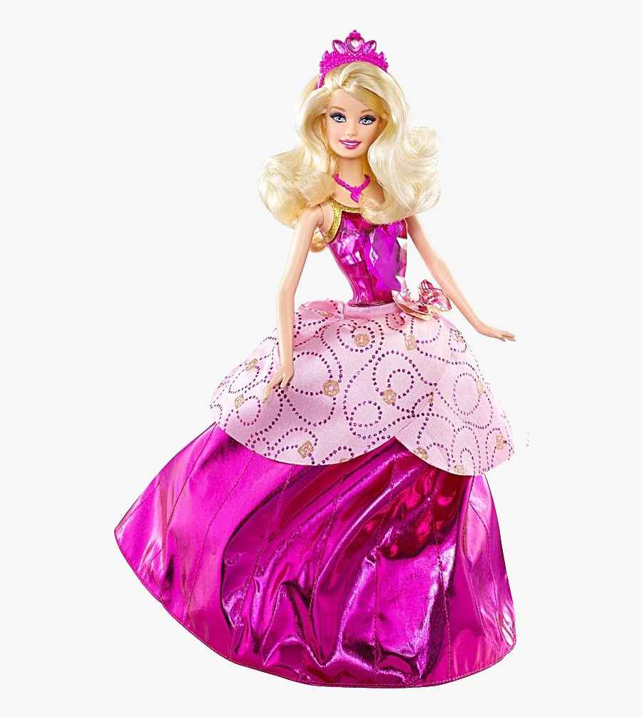 Free Png Barbie Doll.