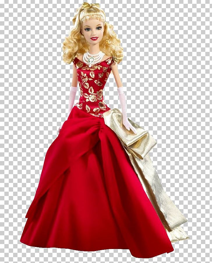 Eden Starling Amazon.com Ethereal Princess Barbie Doll PNG.