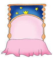 4 Ways You Can Grow Your Creativity Using Princess Bed.