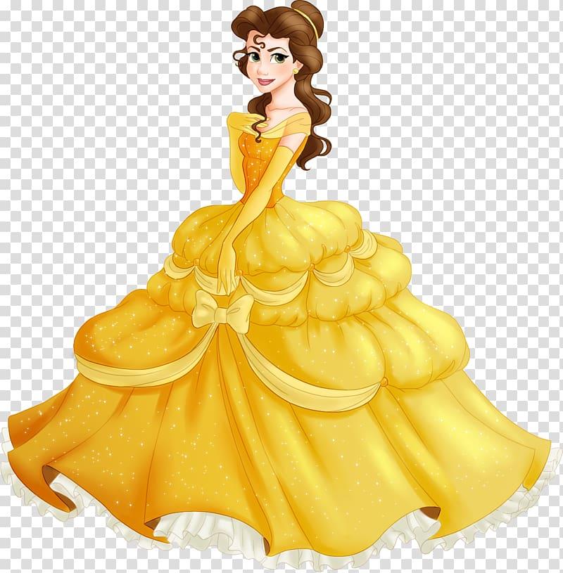 Disney Belle, Belle Disney Princess, Belle File transparent.