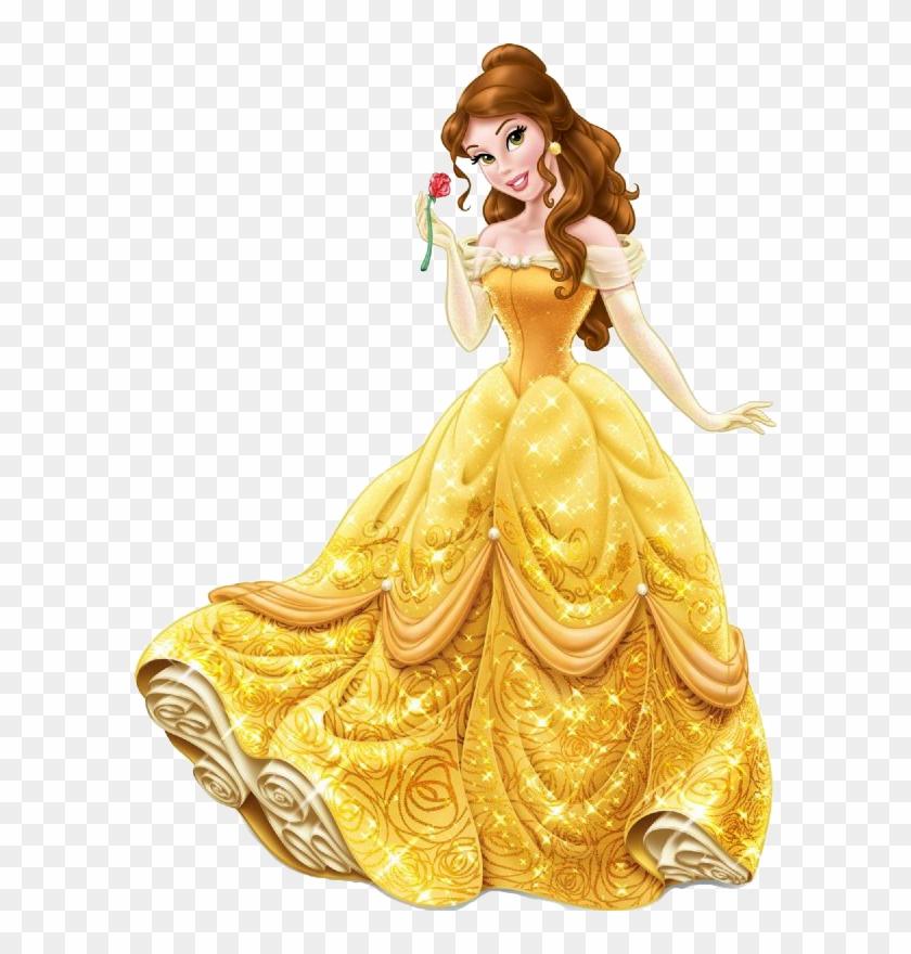 Rose Belle Looking In.