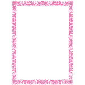 Free Pink Cliparts Borders, Download Free Clip Art, Free.