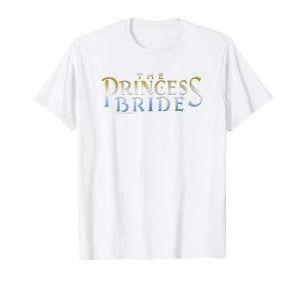 Amazon.com: The Princess Bride Logo: Clothing.