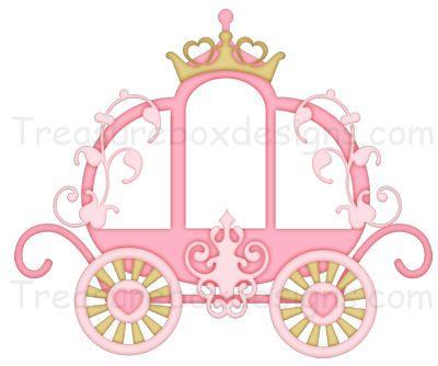 Princess Carriage.