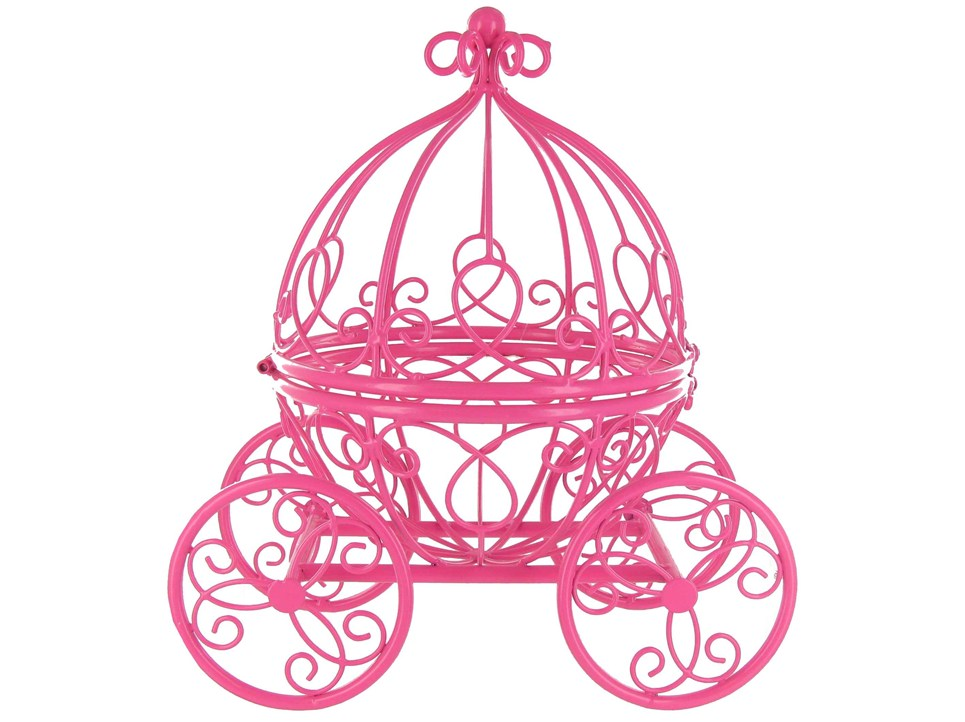 Princess Carriage Clipart Free Clipground