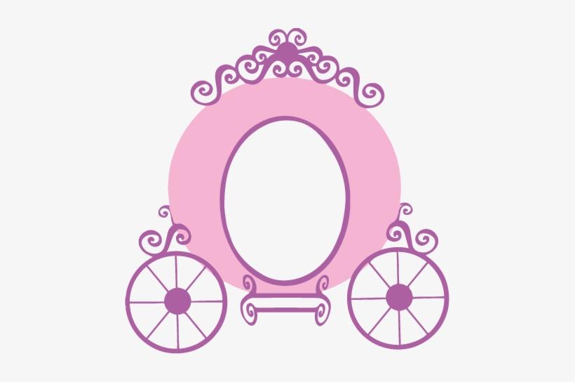 princess carriage png #10